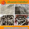 pequeña línea de producción de pellets de madera de maquinas