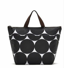 Thirty gift one Thermal Picnic Lunch Shopping Tote Bag