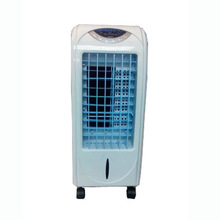 Multi function electric fan motor for air cooler