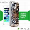 made in china o mais popular personalizado caso do silicone para a zte telefone celular