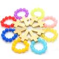 2014 novo design colorido rosário católico anéis. Dedo do anel de rosário. Fr02