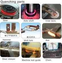 30% de ahorro de energía de inducción máquina de colada de la máquina Dental para el Metal