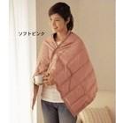 Multi-function Duck Down Blanket