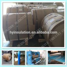 Aluminum caldding for pipe insulation