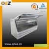 dental aluminium checker plate us general tool case