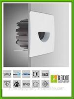 led corner light lights 2W 3W CREE XPE/XPG/XTE/XBD/Bridgelux SM4