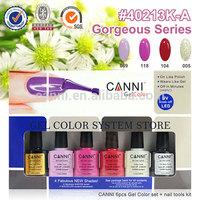 nail gel polish,kits nail luxury,uv gel nails kit#40213k-A h