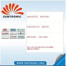 (Hot sale) ADAU1421YSTZ (AD),GS8161Z36T-166 (GSI),MR27T6402G (OKI),TBL-1005-245-MA1=TBL1005245MA1 (CYNTEC)