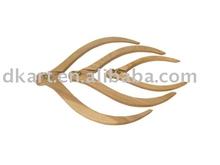 Nueva llegada de artículos de arte herramienta de cerámica