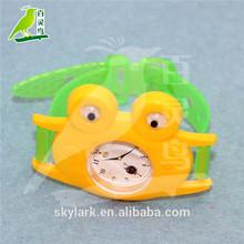 plastic kid watch toy