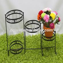 Beauty iron Garden Flower Plant Stand