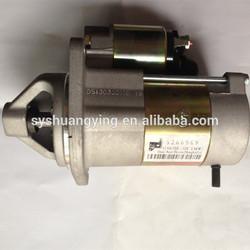 Starter Motor For FOTON CUMMINS ISF2.8 engine starter 5266969