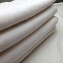Elastan fabric 165gsm Cotton Spandex jersey fabric