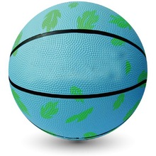 standard eco-friendly basketball for children basketball with good bouncing
