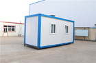 Seismic Safety motorcycle storage containers
