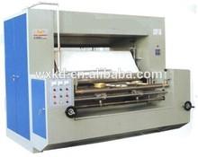 KD-1500 type carpet preshrinking machine