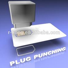GSM card punching machine