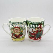 hunan hight quality products for christmas mugs