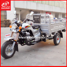 China Simply Iron Cabin 3 Wheel Truck For Sale