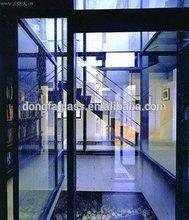 low-e sliding glass patio doors