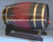 custom wholesale new used wood beer kegs