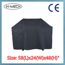 2015 polyester heavy duty standard bbq grill cover