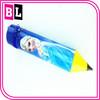 Newest Hot Frozen Children Stationery Set Pencil-box Pencil Case wholesale Elsa Frozen Europe and America