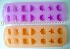 Silicone Ice Mould