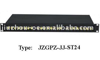 8/12/24 core FTTH Fiber Optic Terminal box