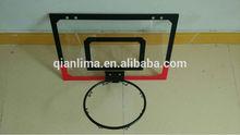 Indoor Miniature Basketball Backboard with Hoop