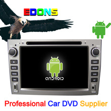 "Android 4.2.2 7"" Digital Touch screen double din car dvd gps for peugeot 308"