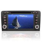 AL-9101For Audi A3 Autoradio Multimedia Car Entertainment System with GPS/DVD