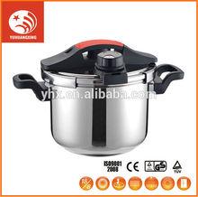 all american oem pressure cooker in stainless steel