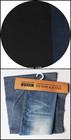 new design Textile denim jeans wholesale