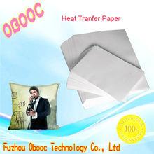 Hot Sales Inkjet Heat Transfer Paper For White T Shirt
