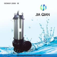 Submersible Drainage Submersible motor pump