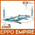 Aprobado por la ce er600 imperio fuera la colisión del cuerpo de la máquina reprair/auto banco/máquina de coser cuero utilizado