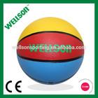 Basketball Made in China