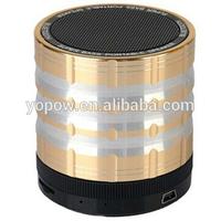 New K1 Concave and Convex Stripes Design Mini legoo bluetoot Speaker Super Bass Portable Speaker Support Bluetooth Headset