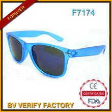 F7174 Rayman true color polaroid imitation oculos ce sun glasses