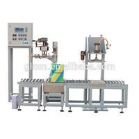 MDI Filling machine, Chemical material Filling machine