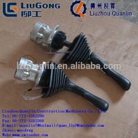 hydraulic excavator 12C0925 left hand pilot valve liugong spare part