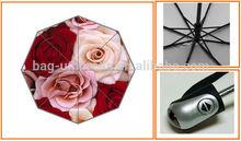 large market import rose flower thacth women umbrella skirt maybelline