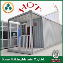 prefabricated buildings prices portable caravan,container house cost