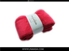 Super Soft & Warm Baby Warm Fleece printed coral fleece fabric