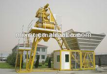 30m3/h building precasting concrete batching plant