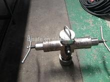 New Product Manual Single Ram BOP