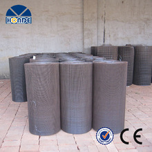 Customized Made Competitive Price Wholesale Galvanized Welded Mesh Price