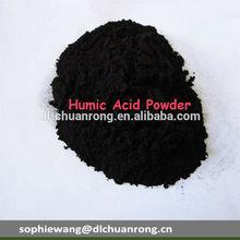 Organic Humus Soil