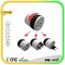 travel plug adapter walmart 2014 China wholesales